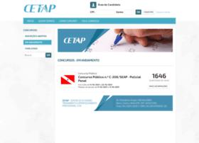 Cetapnet.com.br thumbnail