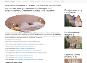 Cetniewo.biz thumbnail