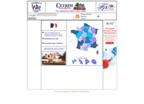 Cetrim.fr thumbnail
