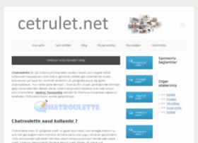 Cetrulet.net thumbnail