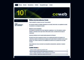 Ceweb.nl thumbnail