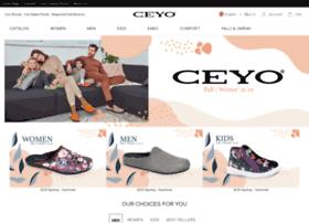 Ceyo.com.tr thumbnail