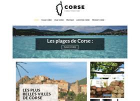 Cf-corse.fr thumbnail