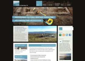 Cfa-archaeology.co.uk thumbnail