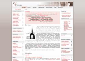 Cfc-liturgie.fr thumbnail