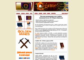 Cfgame.ru thumbnail
