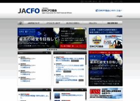 Cfo.jp thumbnail