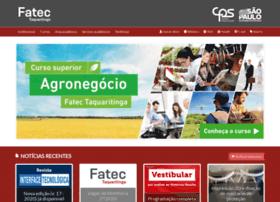 Cga.fatectq.edu.br thumbnail