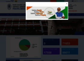 Cgat.gov.in thumbnail