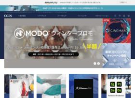 Cgin.jp thumbnail