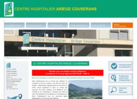 Ch-ariege-couserans.fr thumbnail