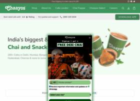 Chaayos.com thumbnail