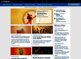 Chabad.org thumbnail