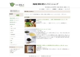 Chachanoma-shop.jp thumbnail
