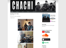 Chachi.us thumbnail