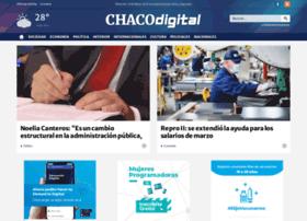 Chacodigital.com.ar thumbnail