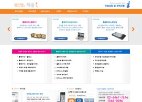 Chaeumi.co.kr thumbnail