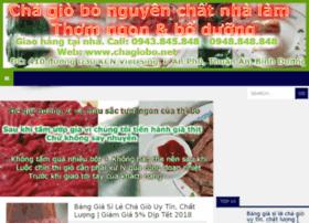 Chagiobo.net thumbnail