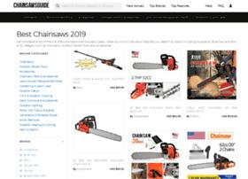 Chainsawsguide.biz thumbnail