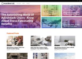 Chairhive.com thumbnail