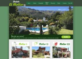 Chaletselmollar.com.ar thumbnail