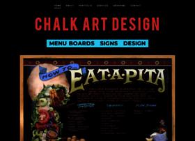 Chalkartdesign.com thumbnail