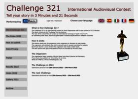 Challenge321.org thumbnail