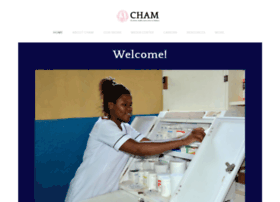 Cham.org.mw thumbnail