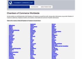 Chamber-commerce.net thumbnail