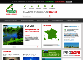 Chambres-agriculture.fr thumbnail