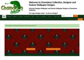 Chameleoncollection.co.uk thumbnail