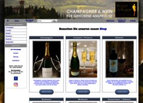 Champagner-wein-shop.de thumbnail