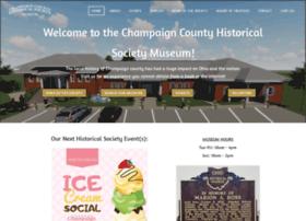 Champaigncountyhistoricalmuseum.org thumbnail
