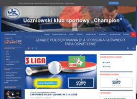 Championpolice.pl thumbnail