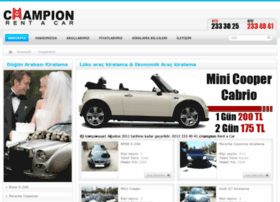 Championrentacar.net thumbnail