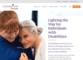 Championservices.org thumbnail