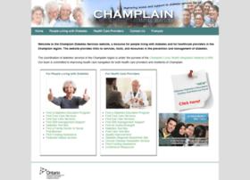 Champlaindrcc.ca thumbnail