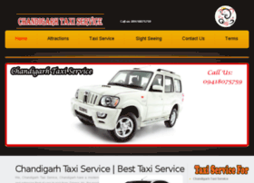 Chandigarhtaxiservice.org thumbnail