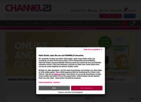 Chanel21.de thumbnail