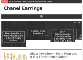 Chanelearrings.org thumbnail
