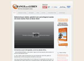 Change-shop.de thumbnail