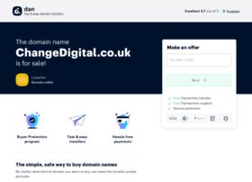 Changedigital.co.uk thumbnail