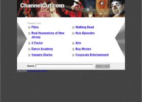 Channelcut.com thumbnail