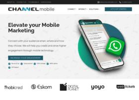 Channelmobile.co.za thumbnail