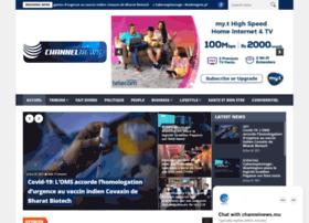Channelnews.mu thumbnail