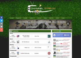 Channelstream.live thumbnail