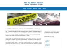 Channing-texas.crimescenecleanupservices.com thumbnail