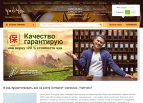 Chaochay.ru thumbnail