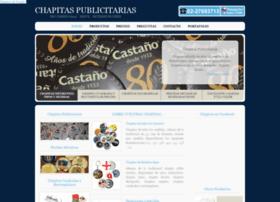 Chapaspublicitarias.cl thumbnail