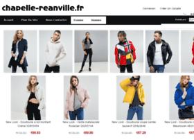 Chapelle-reanville.fr thumbnail